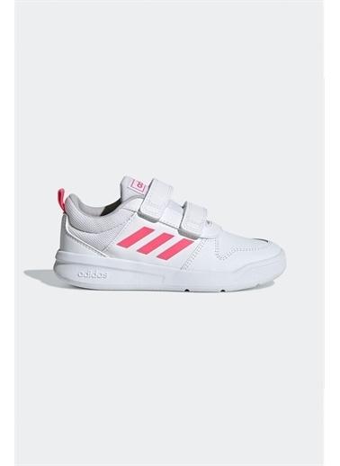 adidas Tensaur C Unisex Çocuk Sneaker Ayakkabı Pembe